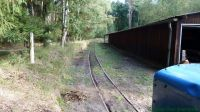 Kurbahn Bad Bramstedt - Aufraeumen 02