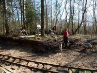 Kurbahn Bad Bramstedt 2012-03-25 bauarbeiten4