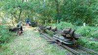 Kurbahn Bad Bramstedt Lueckenschlusstart - 2012-08-18 07