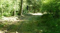 Kurbahn Bad Bramstedt - Maeharbeiten 2012-07-24 03
